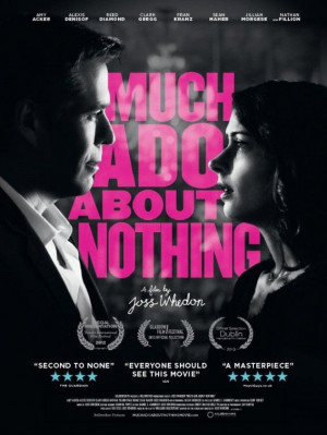 Love quotes much ado about nothing 1