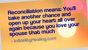 ... quotes8 Dealing With Infidelity: The Keys to True Reconciliation