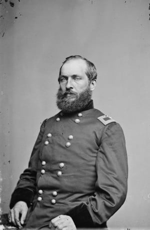 James A. Garfield Quotes
