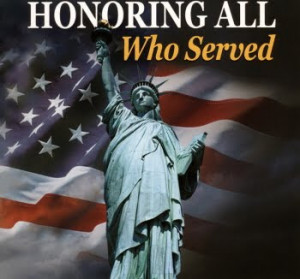 ... Memorial Day: Would You Stop to Honor Your Nation's Fallen Soldiers