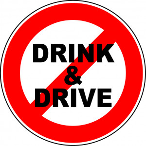 video never drink and drive