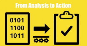 Big Data Quotes: Putting Analysis into Action