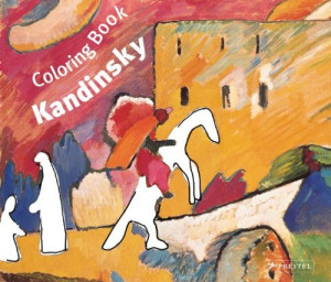 Kandinsky Quotes- Tips on Color and art