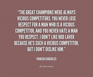 Quote About Champions