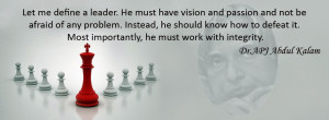 download now Its about Leadership Quotes Apj Abdul Picture