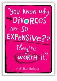 Happy Divorce Quotes