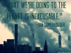 Ian Somerhalder -