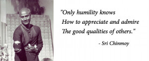 Quotes on humility