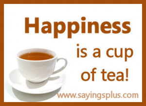 tea quotes Funny Cup Of Tea Quotes