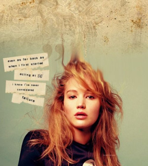 Resim Bul » Jennifer Lawrence » Jennifer Lawrence Quotes & Resimleri ...