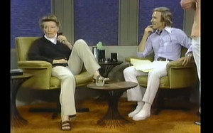 Flashback Friday: Katharine Hepburn Opens Up on The Dick Cavett Show