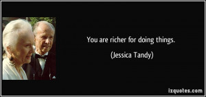 More Jessica Tandy Quotes