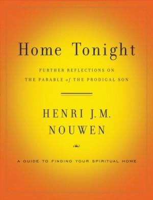 Henri Nouwen Books