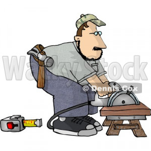 Tool Stock Illustrations Woodworking Tools Featuring Mowers Clip Art