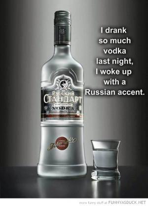 Vodka Quotes. QuotesGram