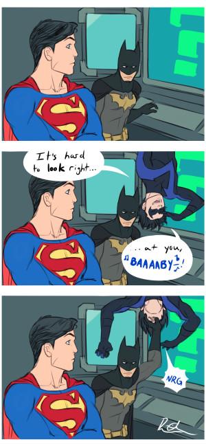 batman comics Superman dc comics Nightwing