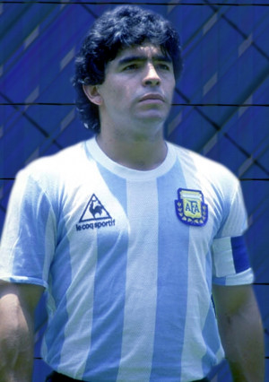 quotes authors argentinian authors diego maradona facts about diego ...