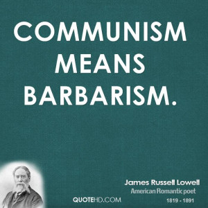 James Russell Lowell Quotes