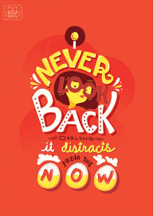 Artist turns Pixar Quotes into Delightful Poster Series