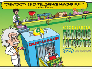 Life Sciences Laboratory > 2011