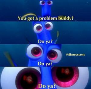 Finding Nemo Dory Do Ya