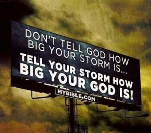Beware Crohns and Ulcerative colitis, my God is bigger than any ...
