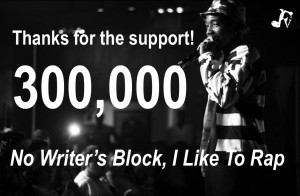 Dizzy Wright – No Writers Block, I Like To Rap » dizzy