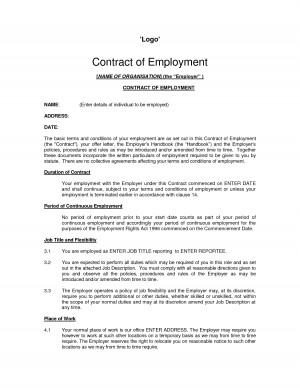 Pin Contracts Examples And Explanations Download on Pinterest