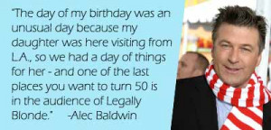 Alec Baldwin Quotes