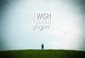 day 114 - i wish i could forget / нasн
