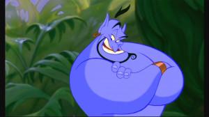 10 Disney Aladdin Genie Funny Characters Wallpaper