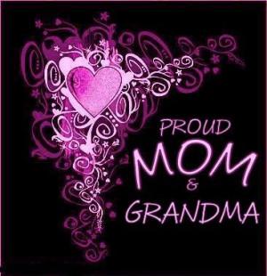 All Graphics » proud grandma
