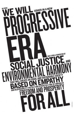 The Progressive Movement/Era (1900-1920)