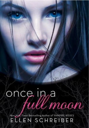 Once upon a full moon ; number uno!