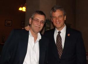 Gort of gort42 and Congressman Matt Cartwright