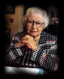 Miep Gies risked her life to hide and help feed Anne Frank and her ...