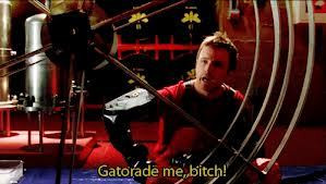 Jesse Pinkman Favorite Jesse quote