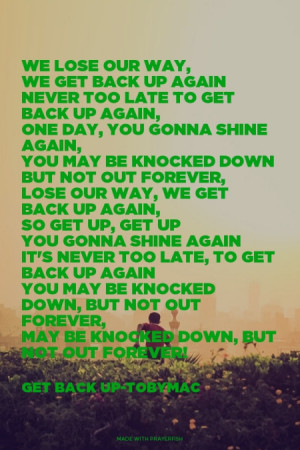 Love alive lyrics