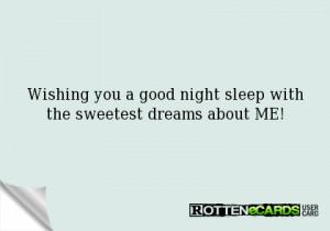 Send Free Ecard Good Night