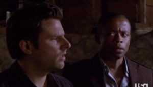 Psych S05E16 – Season Finale Yin 3 in 2D Spoilers, Quotes and Gus ...