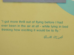 Quotes Wright Brothers Photos