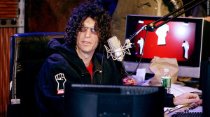 HOWARD STERN SHOW QUOTES