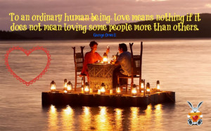 People Being Mean To Others To an ordinary human being, love means ...