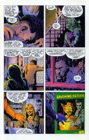 The Batman Arkham Origins Files – The Joker