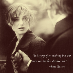 quotes pride and prejudice elizabeth bennet jane austen