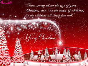 Christmas Quotes with Wishes Picture Cards