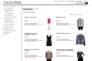 store talk of the walk run by talk of the