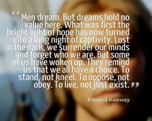 Edward Kenway quotes