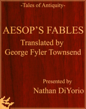 Quotes From Fables by Aesop