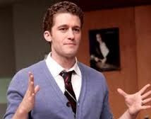 For many, Will Schuester or